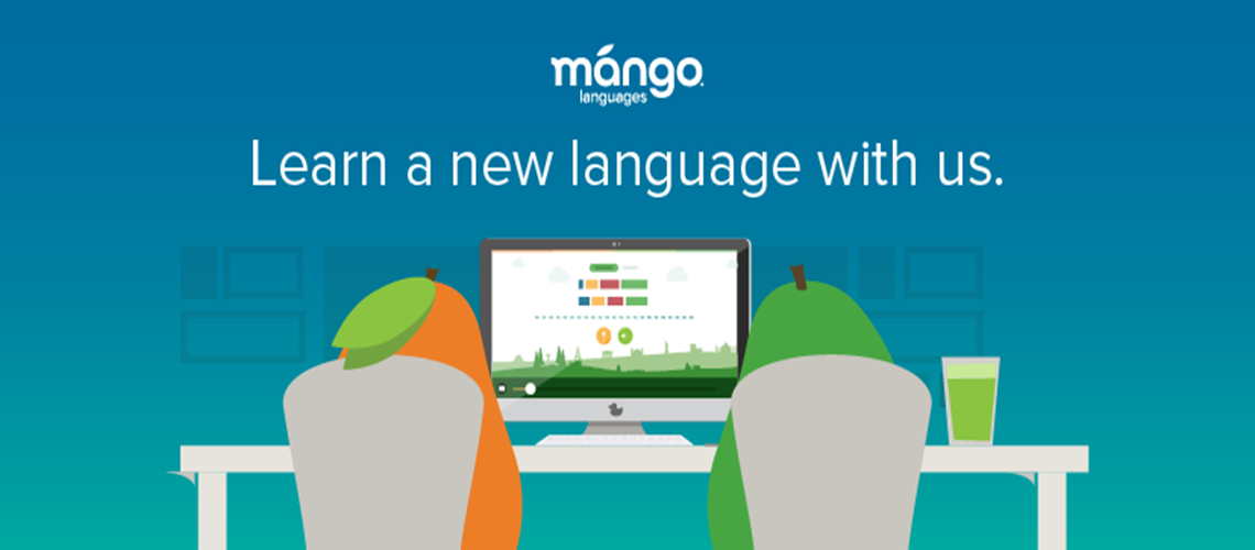 Online Language Learning with Mango Languages