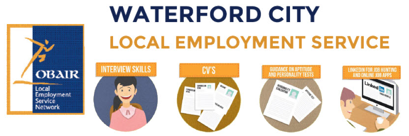 Local Employment Services Network