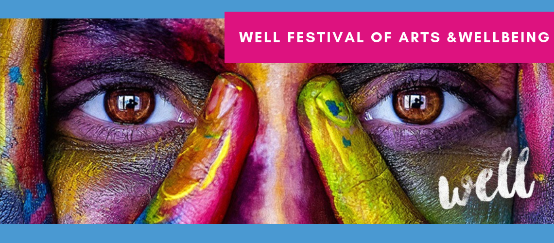 Well Festival 2018 - Programme Launched
